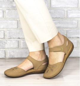 Туфли женские INBLU VC19PN