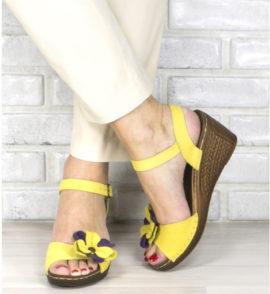 Туфли женские INBLU OC-1M