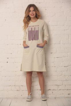 Платье 7562