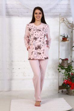 Пижама М136