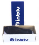 Тапочки женские INBLU AP-9G в коробке