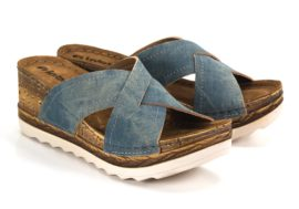 Туфли женские INBLU NN05JD