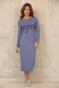 Платье 7486