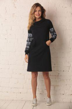Платье 7583