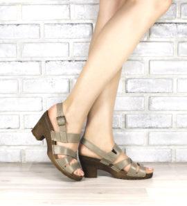 Туфли женские INBLU ZA-2T