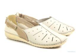 Туфли женские INBLU EB63Z8