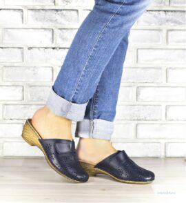 Туфли женские INBLU TR10CH