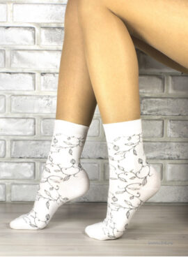 Носочки женские  G-1112