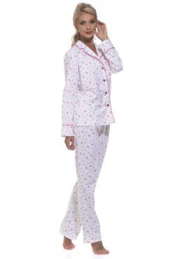Пижама Délicate