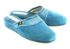 Домашние тапочки KAELYN BLUE