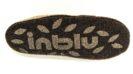 Женские домашние тапочки INBLU P2-1X