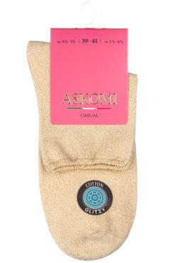 Носочки женские ASKOMI AG-5410