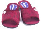 женские тапочки INBLU NP-11X