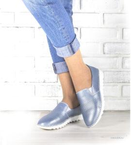 туфли женские EGO 7625-1K