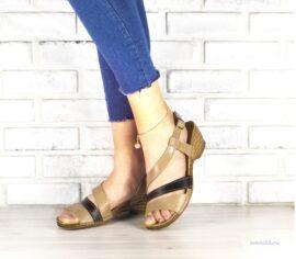 женские туфли INBLU TR-3T