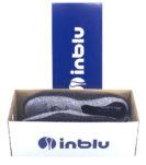 Тапочки мужские INBLU CN-1B в коробке