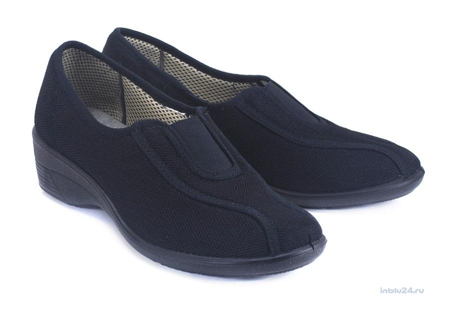 женские туфли АЛМИ 778100-33